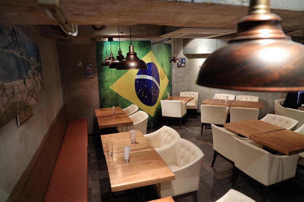 ブラジル バー&グリル